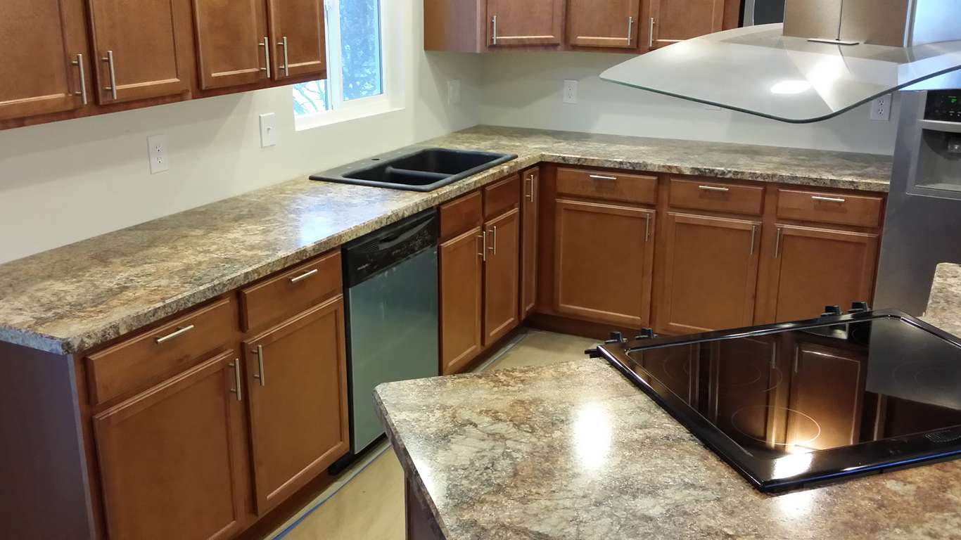 Alaska Countertops Inc